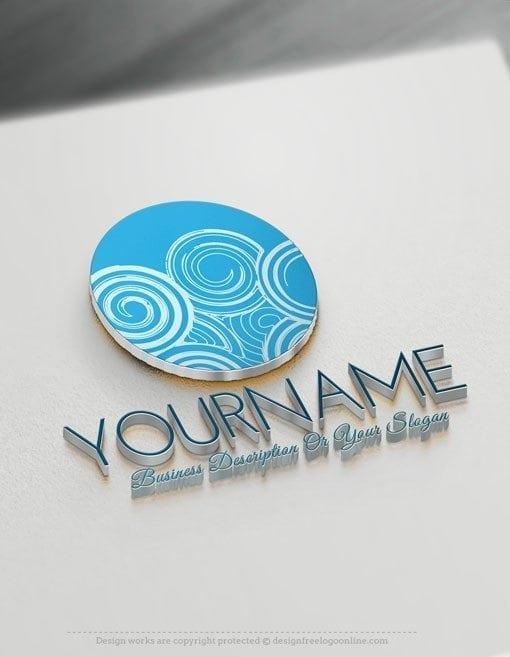 Design-Free-Art-Online-Logo-Template