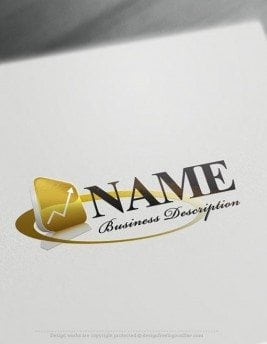 Design-Free-Finance-Online-Logo-Template
