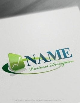 Design-Free-Finance-Online-Logo-TemplateS