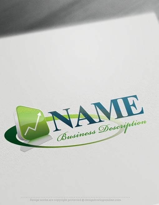 Design-Free-Finance-Online-Logo-TemplateS