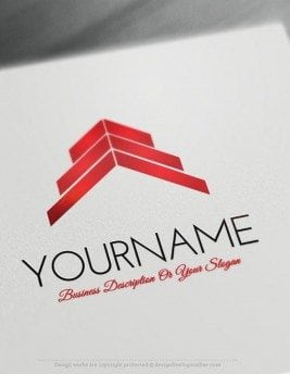 Design-Free-Online-Arrows-up-Logo-templates