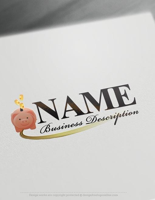 Design-free-Finance-Piggy-bank-Logo-Templates