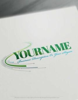 Digital-Path-Logo-Template