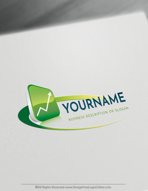 Download Your Finance Logo Design