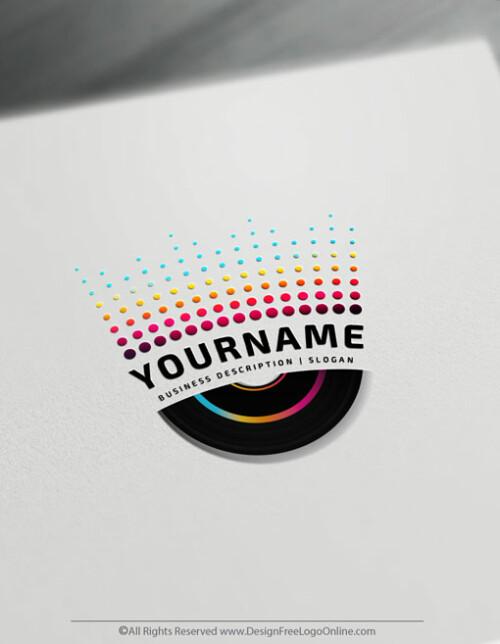 Best music logo maker