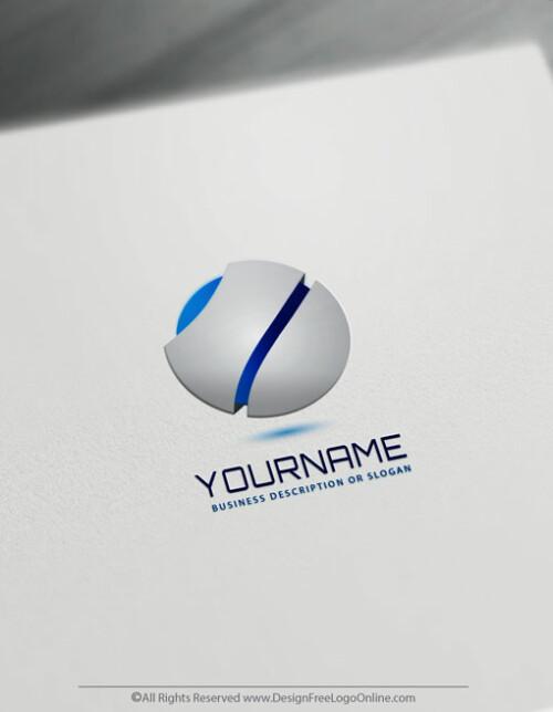 Free 3D Logo Creator