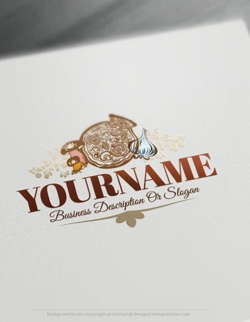 Vintage-Pizza-Logo-Template