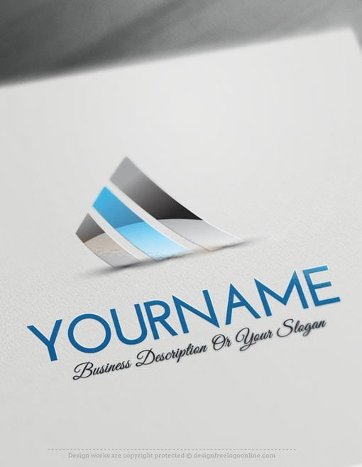 online-Abstract-company-Logo-Template