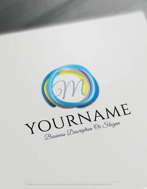 Free Logo Maker  Create a Logo Design  Cool Logo Ideas