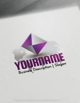 00605 pyramid design free logos online
