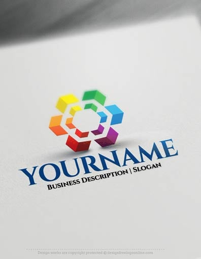 00606-3D-design-free-logos-online1