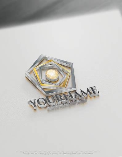 00609-Polygon-design-free-logos-online