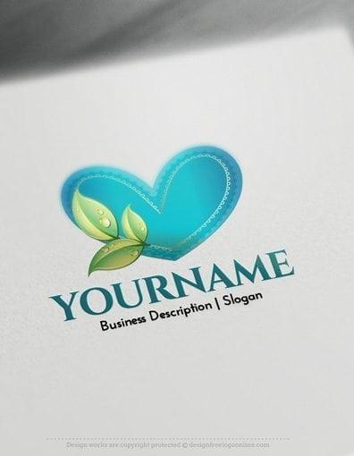 00611-EcoHeart-design-free-logos-online2