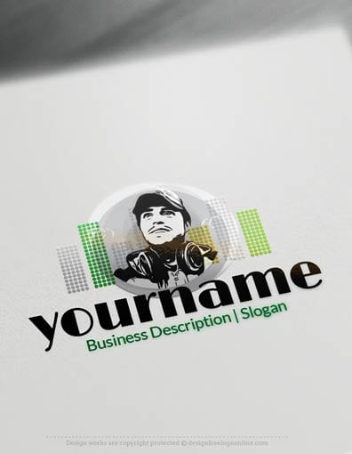 00616-DJ-design-free-logos-online2