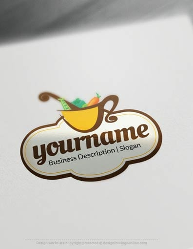 00617-Vegetables-design-free-logos-online