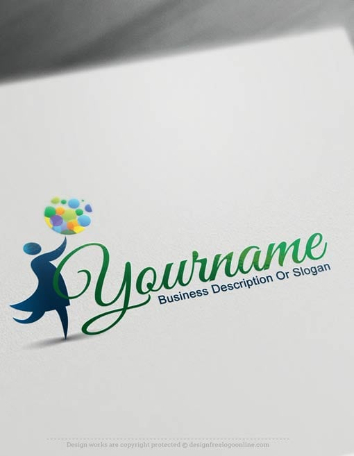 Create-a-Logo-Free-People-Logo-Templates