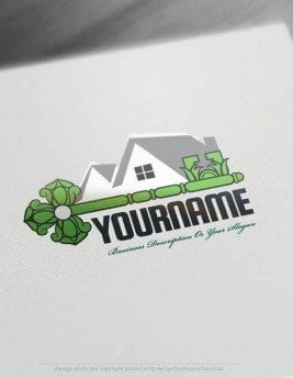 Create-a-Logo-Free-Real-Estate-Key-logo-templates
