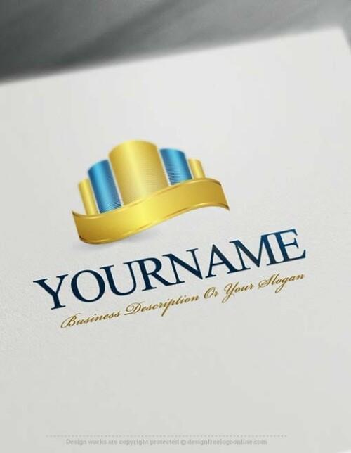 Create-a-Logo-Free-Real-Estate-logo-templates