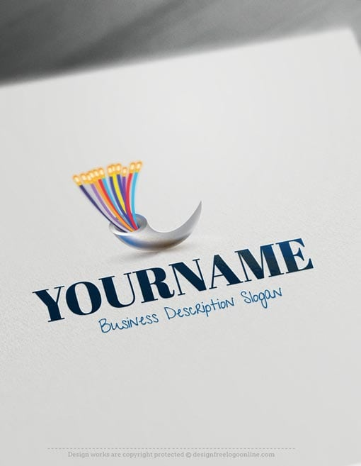 Design-Free-Electric-power-Logo-Templates
