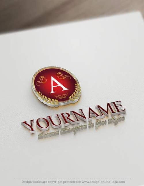 Design-Free-Luxury-Alphabet-Logo-Templates