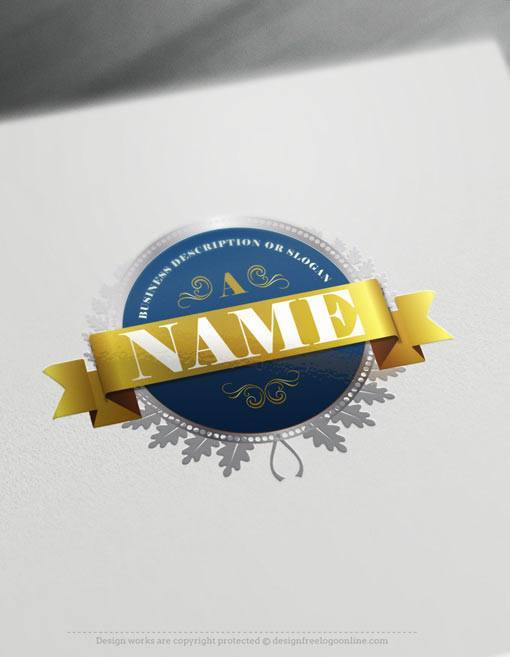 Free-Luxury-Alphabet-Stamp-Logo-Template