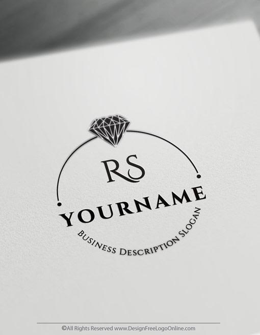 Wedding Ring Logo