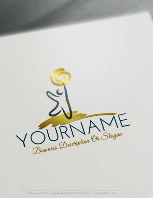 create-a-logo-people-sun-Free-Logo-maker