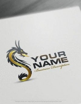 dragon-free-logo-maker