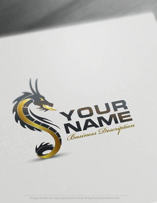dragon-free-logo-maker