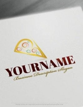 free-pizza-logo-templates