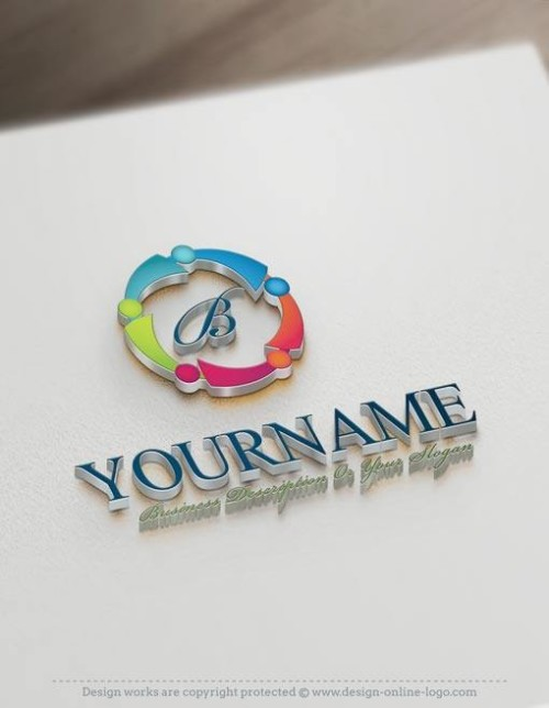 human-group-logos-for-sale