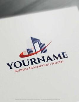 00315-Free-logo-maker---Real-Estate-Logo-Templates