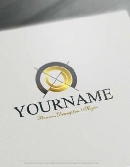 00321-Free-logo-maker-Target-Logo-Templates
