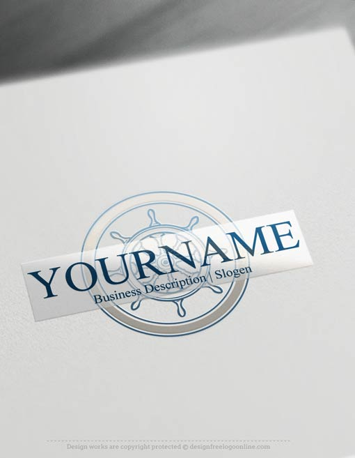 00323-Free-logo-maker---sea-Logo-Templates