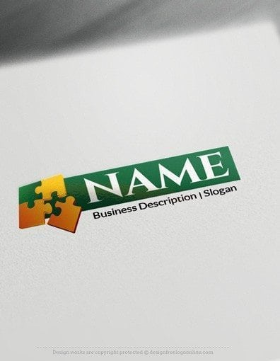 00628-Puzzle-name-design-free-logos-online2