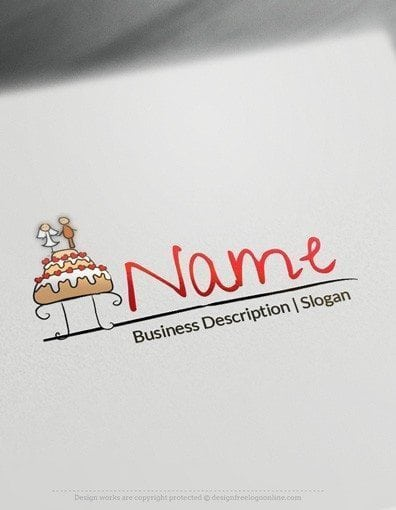00631-wedding-cake-design-free-logos-online2