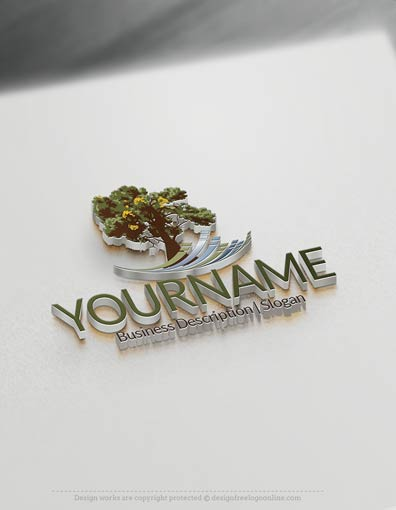 00635-TREE-design-free-logos-online1