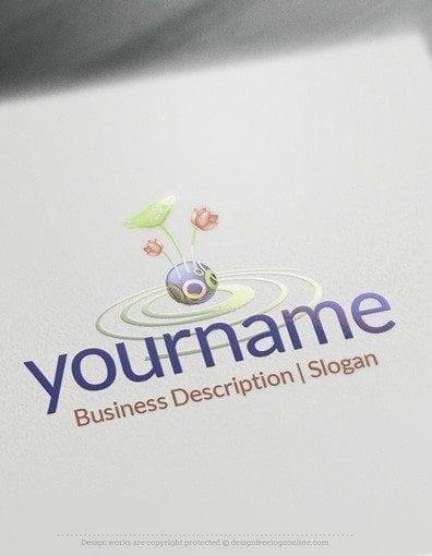 00636-Plant-&-Ball-design-free-logos-online2