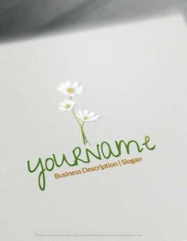 00637-Daisy-design-free-logos-online1