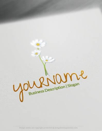 00637-Daisy-design-free-logos-online2