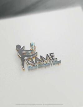 00644-Classic-Dance-design-free-logos-online1
