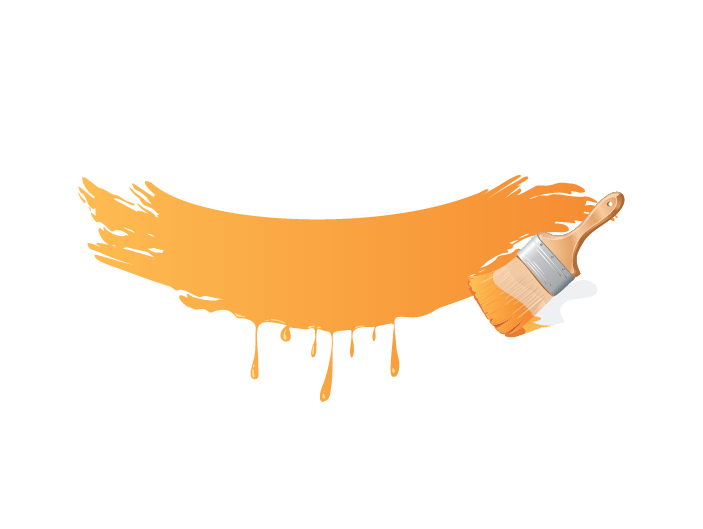 create a logo free paint brush logo templates