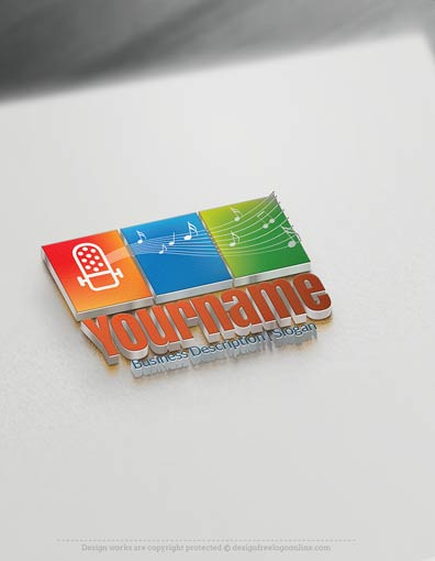00649-Music-design-free-logos-online1