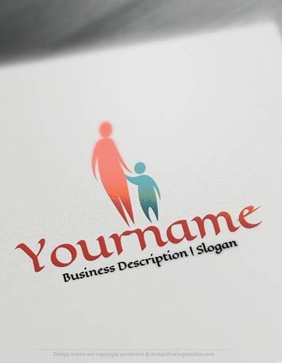 00656-Family-design-free-logos-online1