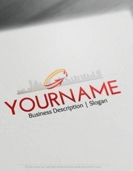 00670-CITY-REAL-ESTATE-design-free-logos-online2