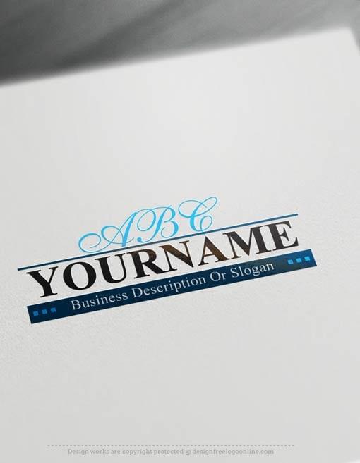 Alphabet-Logo-Templates