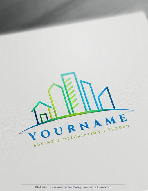 Green urban Renovations logo