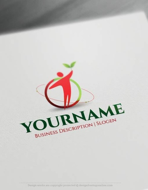 FREE-LOGO-MAKER-people-growing-logo-templates