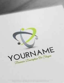 Group-of-people-Logo-Template