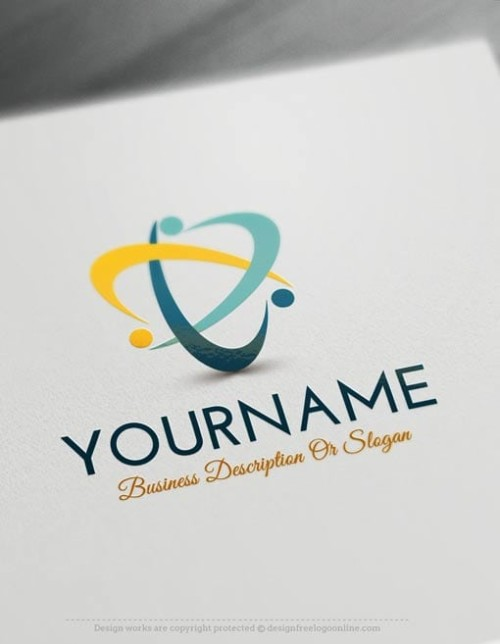 Group-of-people-Logo-Templates